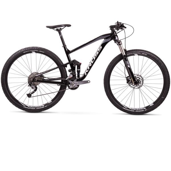 """Earth 1(29"""") L BlackGraphite.(VI) bike"""