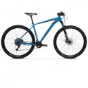 Level 7.0(29'') M BlueBlack.(VI) bike