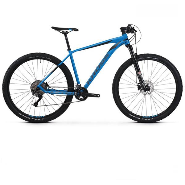 Level 7.0(29'') M BlueBlack.(VI) bike