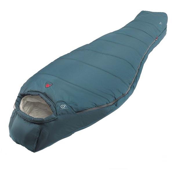 Spire II sleeping bag