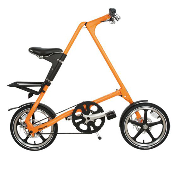Strida SX-18Z 1/S Orange