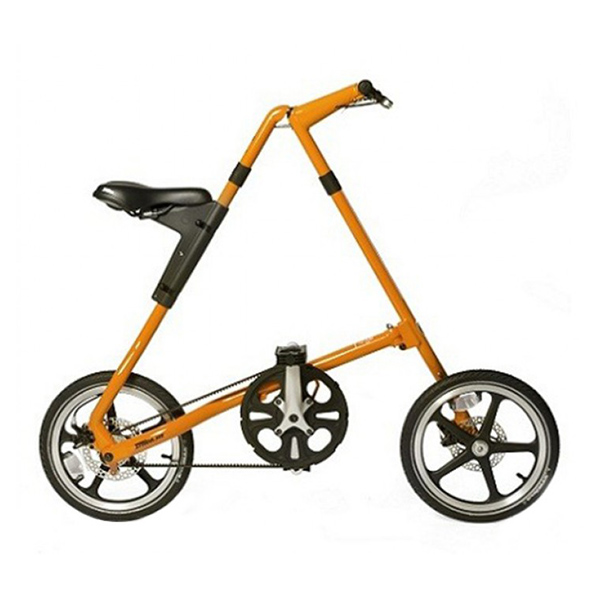 Strida LT-16Z 1/S Orange