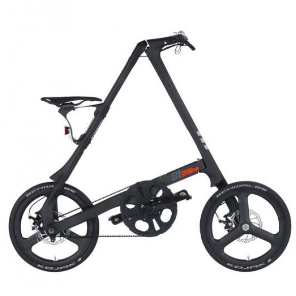 Strida C1-18Z 1/S Carbon bike
