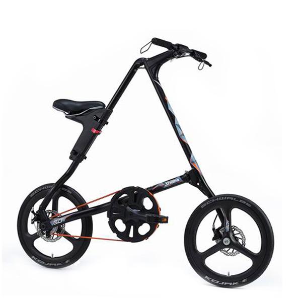 Strida S30X-18Z 1/S LimitedEdition bike