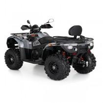 GOES IRON MAX 450 LTD(GREY) ALU.+EPS ATV