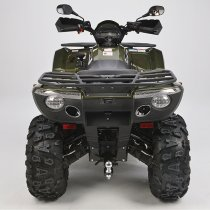 GOES IRON MAX 450 LTD(GREEN) ALU.+EPS ATV