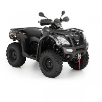 GOES COBALT SHORT 550(BLACK) ALU. ATV