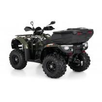 GOES COBALT SHORT 550 LTD(GREEN) ALU ATV