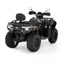 GOES COBALT MAX 550(BLACK) ALU ATV