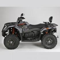 GOES COBALT MAX 550 LTD(GREY) ALU ATV