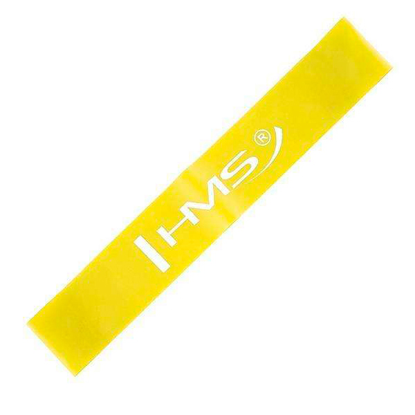 Exercise band GU04(yellow) HMS