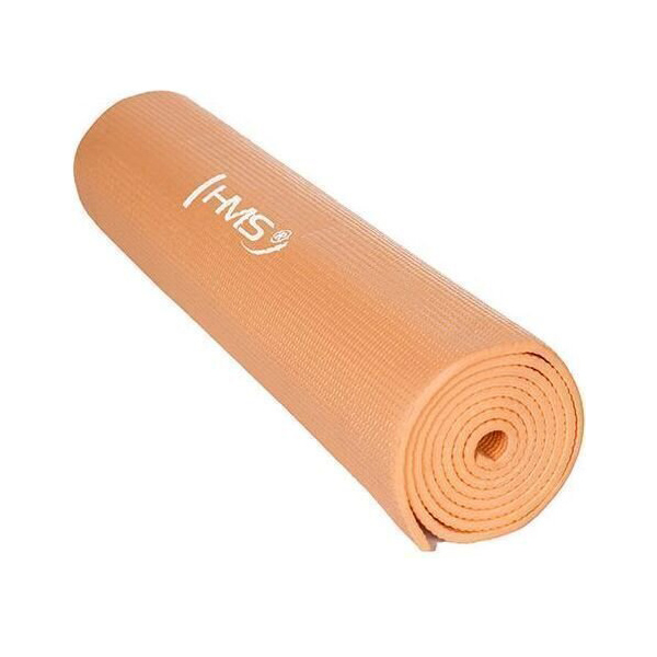 YOGA MAT YM02 (orange) ONE FITNESS