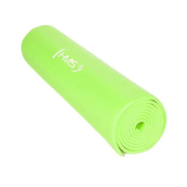 YOGA MAT YM02 (green) ONE FITNESS