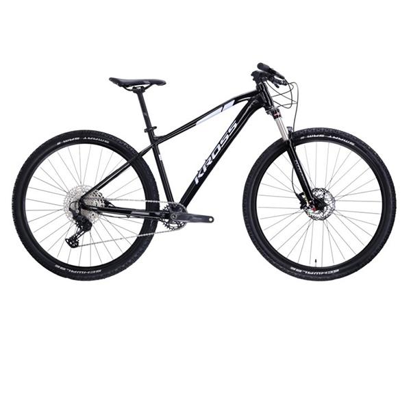 Level 5.0 (29'') M BlackSilver (VII) bike