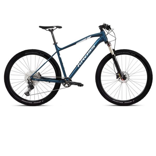Level 5.0 (29'') XL BlueSilver (VII) bike