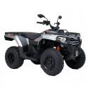 GOES COPPER 3.0(SILVER GREY) ATV