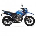 ZIPP Tracker 125 EFI(Meln.) bike