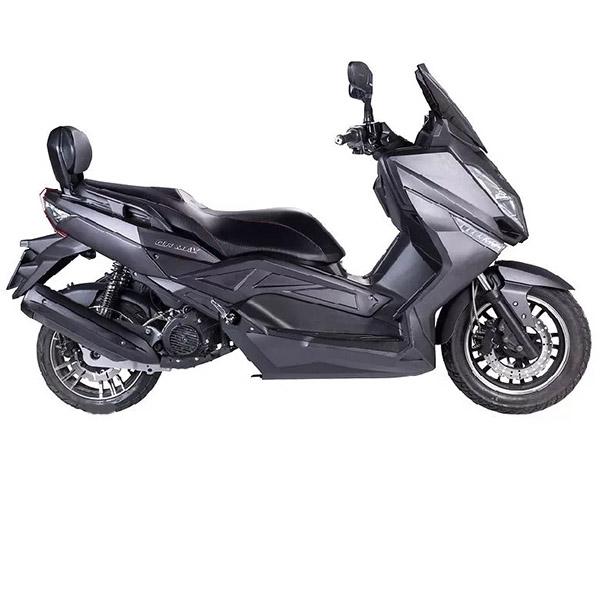 ZIPP QR-MAX 125 EFI(meln.) scooter