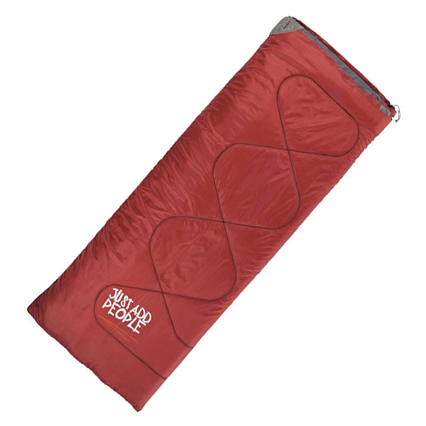 Chakra Red sleeping bag