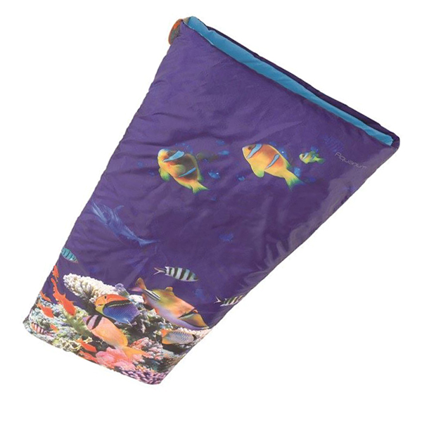 Image Kids Aquarium  kids sleeping bag