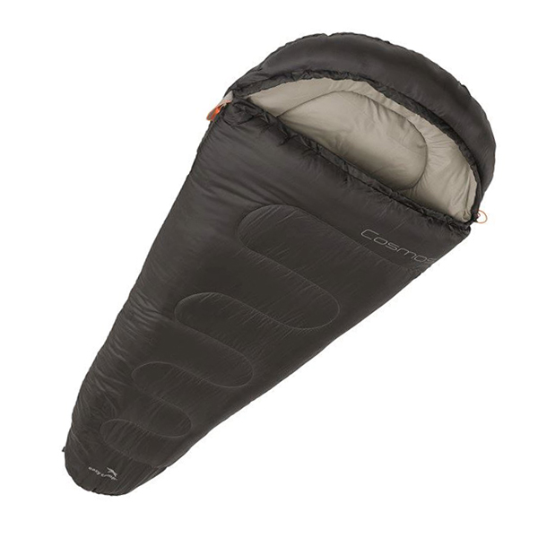 Cosmos Black sleeping bag