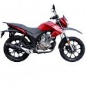 ZIPP Tracker 125 EFI(Sarkan.) bike
