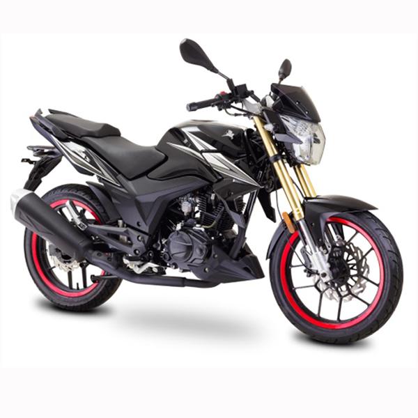 ROMET Z-One R 125 EFI E4(Meln.)bike