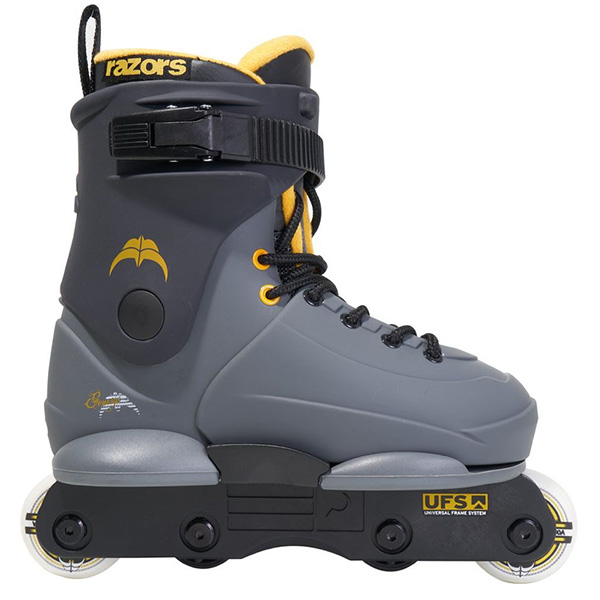 Genesys Jr. Anti-Rocker 35-38 inline skates