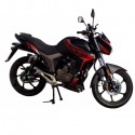 ZIPP Naked VZ-6 125 EFI(RedBlack) motorcycle