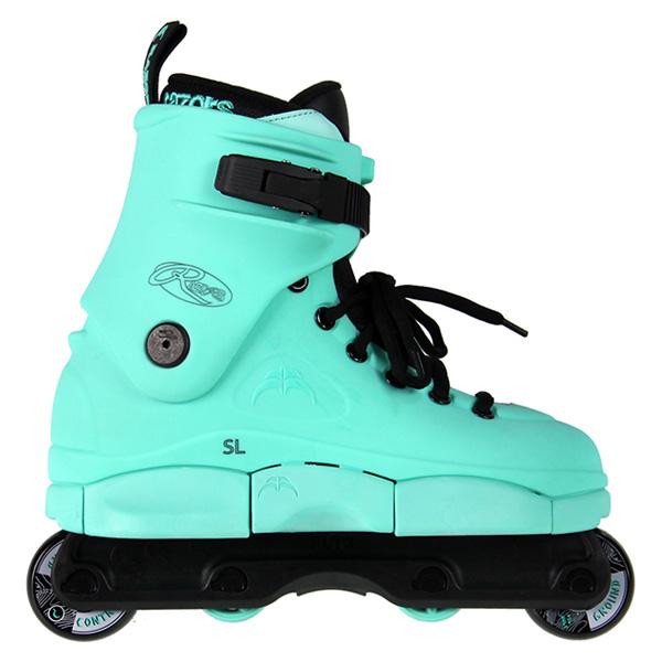 SL Skate 39 Mint Razor inline skates