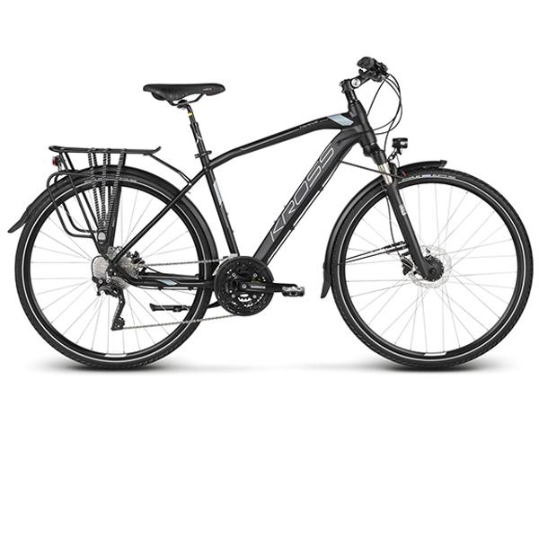 Trans 10.0 L MelnSudrabMat.(V) bike