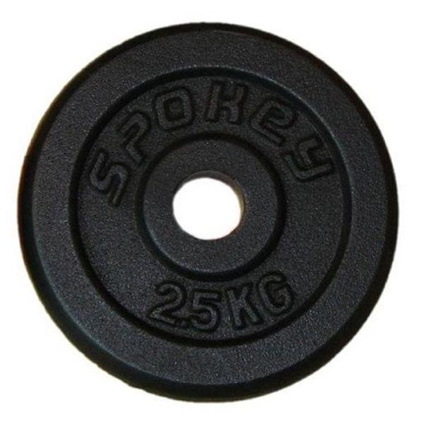 2,5kg. D30 Sinis svaru ripa