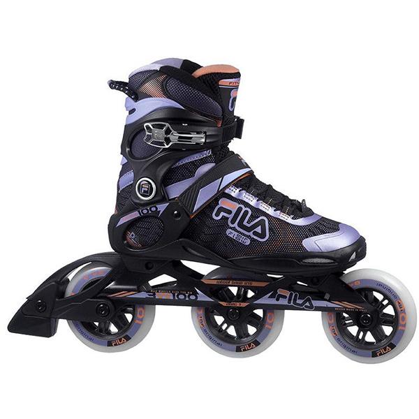 Primo 100 Lady BlackViolet 39 (010618060) inline skates