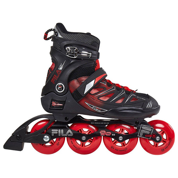 Ghibli 90 BlackRed 42.5 (010617060) inline skates