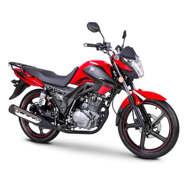 ROMET ZXT125 Romet E4 EFI (Red) bike