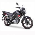 ROMET ZXT125 Romet E4 EFI (Black.) bike